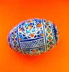 Psanky Egg